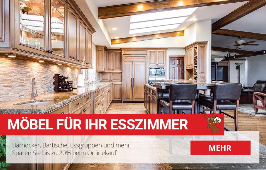 Esszimmer Möbel - Slider