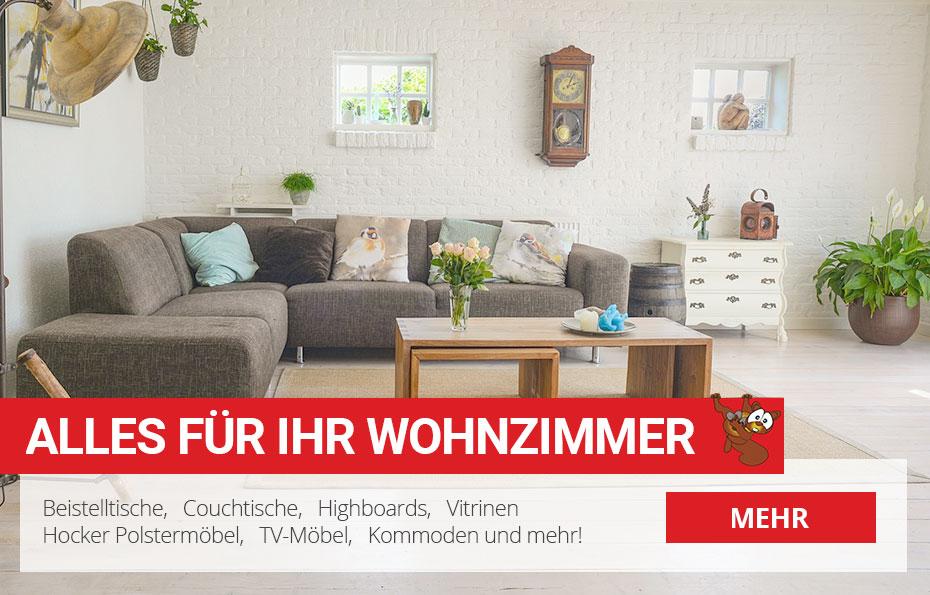 Wohnzimmer Möbel - Slider