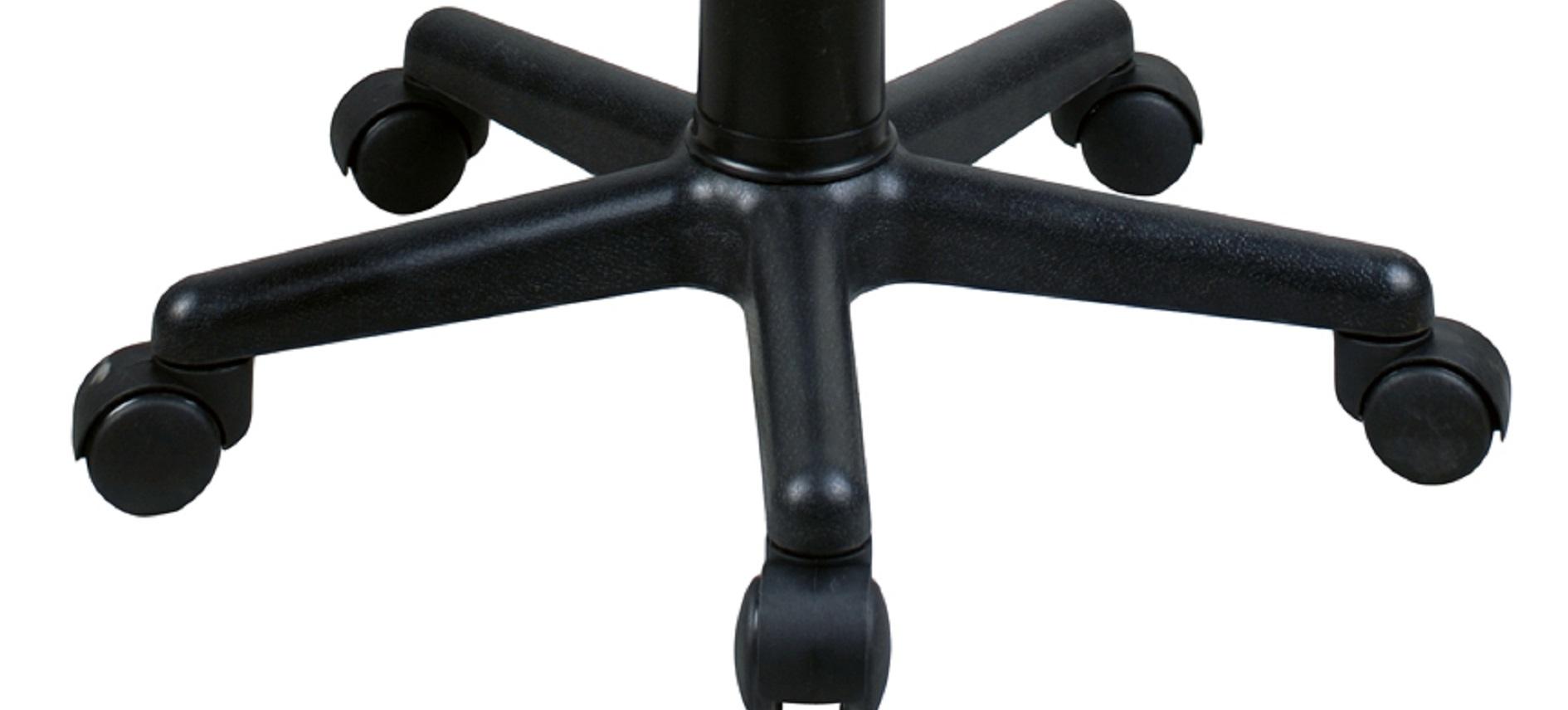 Kinder-Drehstuhl Bürostuhl Schreibtischstuhl 60022OL Stoff Oliv-Grün