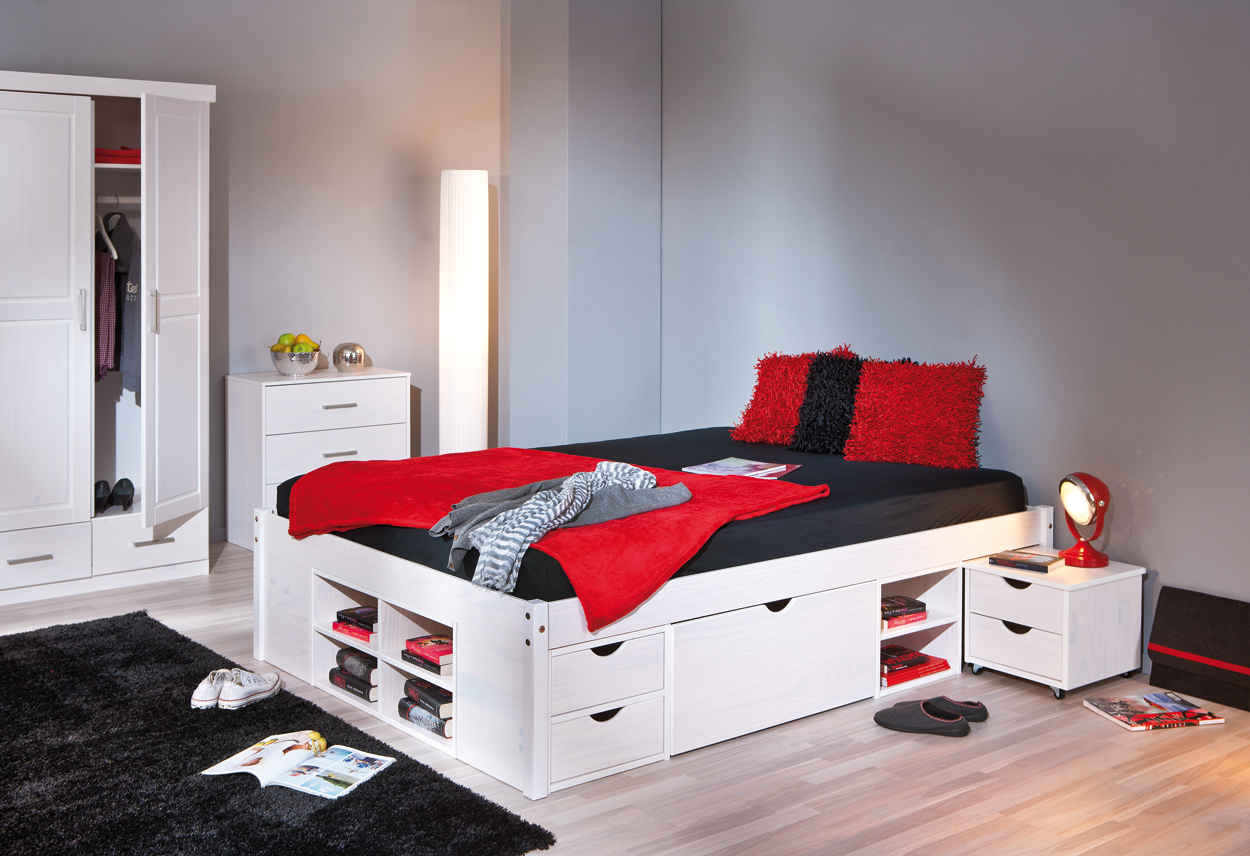 betten shop m bel bitter g nstige betten. Black Bedroom Furniture Sets. Home Design Ideas
