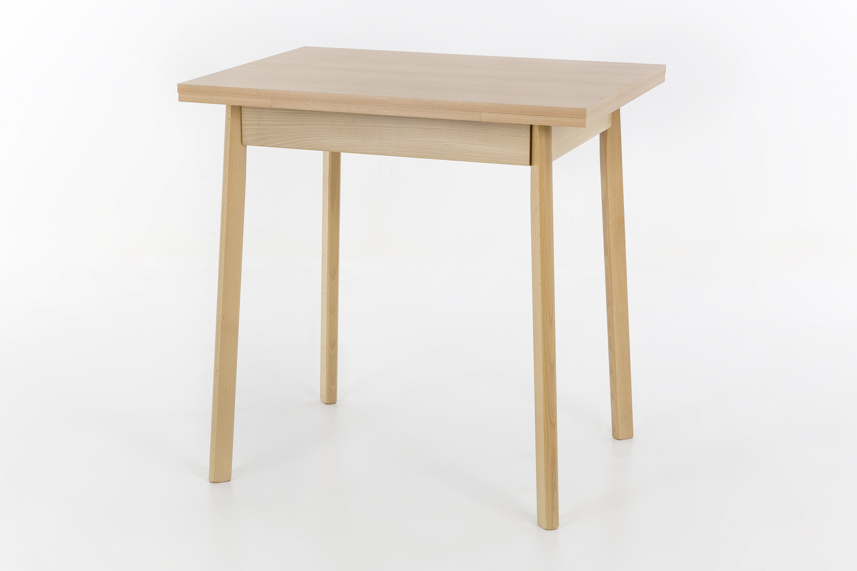 75-112x55 cm Esstisch Küchentisch Tisch Trier II 06 Buche Dekor ausziehbar