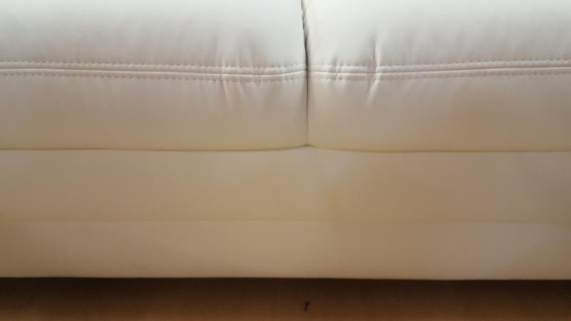 2er Sofa Couch RICO Versand möglich Ausstellung BÜH