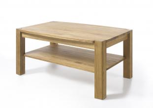 Couchtisch Beistelltisch Tisch Wohnzimmertisch Kalipso 110 Asteiche Massiv