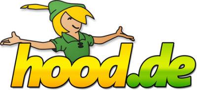 hood logo white 450